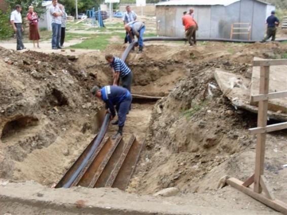 г. Астрахань, ул. Дальняя. 17 сентября 2009 года. 14 ч. 06 мин.