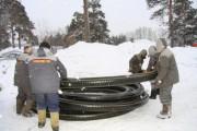 г. Кемерово. 17 декабря 2010 года. 15 ч. 58 мин.
