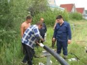 Республика Саха (Якутия). Август 2007 года.