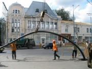 г. Харьков. Сентябрь 2010 года.