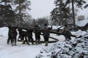 г. Кемерово. 17 декабря 2010 года. 16 ч. 10 мин.