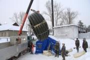 г. Кемерово. 17 декабря 2010 года. 15 ч. 54 мин.