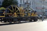 г. Москва. Июнь 2004 года.