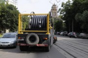 г. Москва, ул. Шаболовка. 8 августа 2008 года. 10 часов 56 минут.