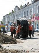 г. Полтава. Июль 2009 года.