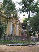 г. Санкт-Петербург. Петропавловская крепость. Сентябрь 2007 года.